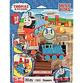 Mega Blocks Thomas and Friends Thomas and Wagon - Construction