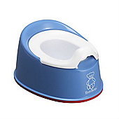 BabyBjorn Smart Potty (Ocean Blue)