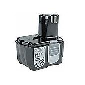 Hitachi BCL1430 Battery 14.4 Volt 3.0Ah Li-Ion