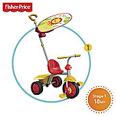 Smart Trike Fisher Price Trike