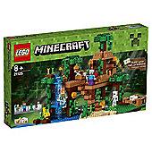 LEGO Minecraft 21125