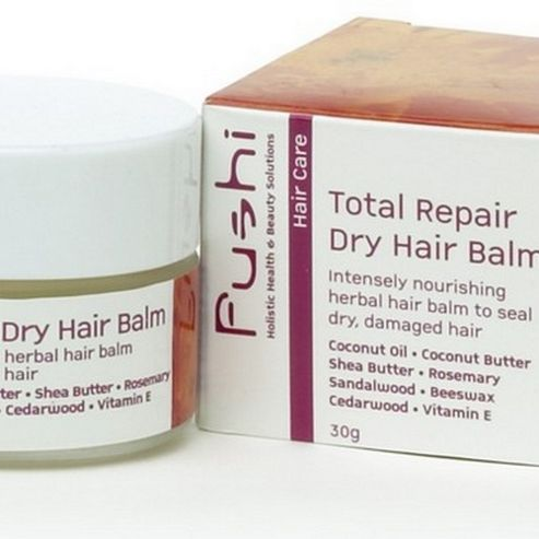 Total Repair Dry Hair Balm