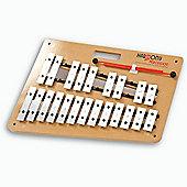 Harmony by Perc Plus Soprano Chromatic Glockenspiel