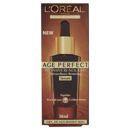L'Oréal Age Perfect Re-Nourish Serum 30ml
