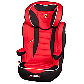 Nania Rway SP Car Seat (Ferrari Red)