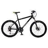 "Mtrax Scoria 26"" Hardtail Mountain Bike, 18"" Frame, Designed by Raleigh"