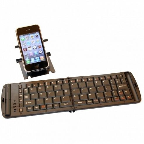 I-Connex Folding Bluetooth Keyboard