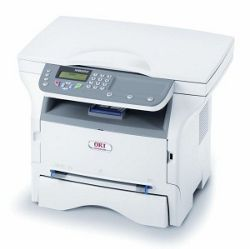 OKI MB260 A4 Mono Multi-function Printer