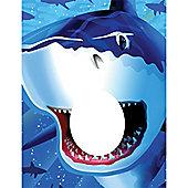 Shark Splash Party Photo Opportunity Poster (each)