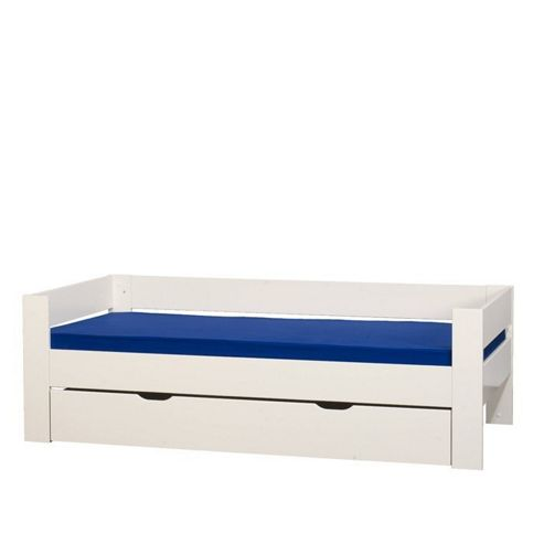Altruna Kids World Single Bed Frame with Drawer