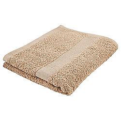 Tesco Basics Hand Towel, Latte