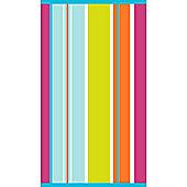Deyongs Zing Beach Towel 75x160cm