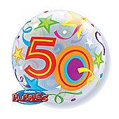 "22"" 50 Brilliant Stars (each)"
