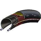 Continental Gatorhardshell Black Rigid Tyre - 700 x 23mm