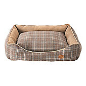 Gardman Ernest Charles Dog Bed - Large