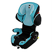 Kiddy Cruiserfix Pro Car Seat (Hawaii)