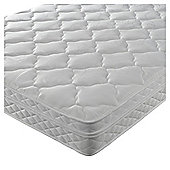 Silentnight Miracoil Comfort Memory  Mattress - Super king (6ft)