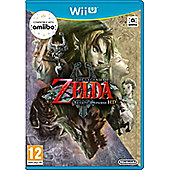 The Legend of Zelda: Twilight Princess HD Wii U