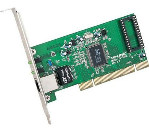 TP-LINK Gigabit PCI Network Adapter