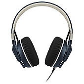 Sennheiser Urbanite XL Over-Ear Headphones - iPhone/iPod/iPad - Denim