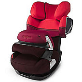 Cybex Pallas 2 Car Seat (Poppy Red)