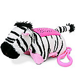 Pillow Pet Mini Dream Liite - Zippity Zebra