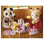 Sylvanian Families Tea Party Time