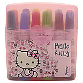 Hello Kitty Colouring Pens