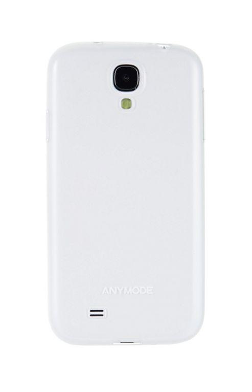 Samsung Elite Jelly Case Galaxy S4 - Clear