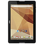 Acer B3-A20B 10-inch Tablet, MT8163 Quad Core, 1GB RAM, 16GB – Black
