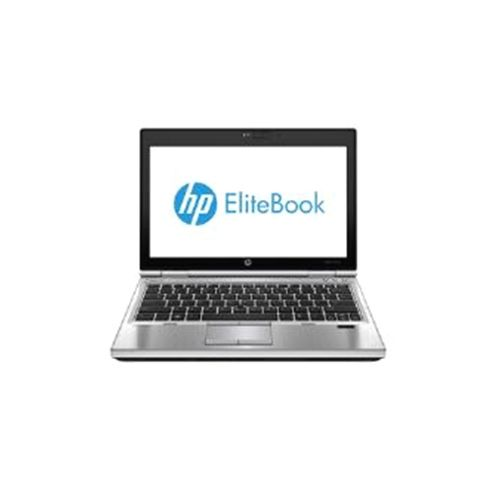 HP EliteBook 2570p (12.5 inch) Notebook Core i7 (3520M) 2.9GHz 4GB 256GB SSD DVD±RW SM DL WLAN BT WWAN Webcam Windows 7 Pro 64-bit (HD Graphics 4000)