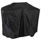 Tesco Medium Polyester BBQ Cover