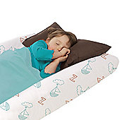 The Shrunks Toddler Junior Travel Bed