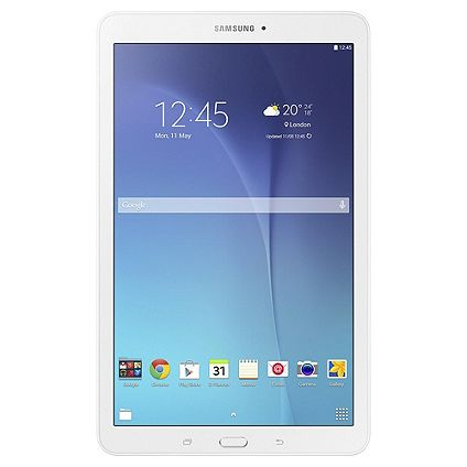 New Samsung Galaxy Tab E available now.