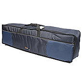 Tom and Will 88 Note Keyboard Bag - 3 Tone Blue