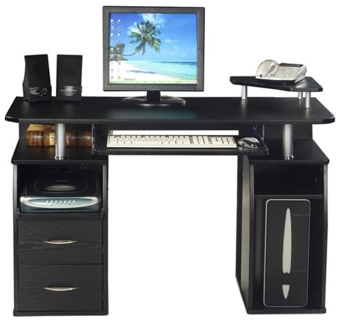 Aspect Design Computer Desk