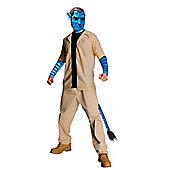 Avatar Jake Sully - Child Costume Size: 33-35