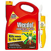 Weedol Rootkill Plus Battery Opperated Sprayer, 5L