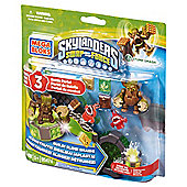 Mega Bloks Skylanders Stump Smash Portal