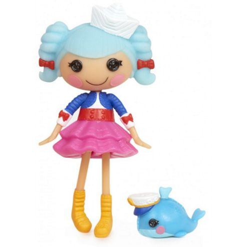 Lalaloopsy Silly Funhouse Marina Anchors - MGA