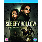 Sleepy Hollow: Season 1 [Blu-ray] [2013]