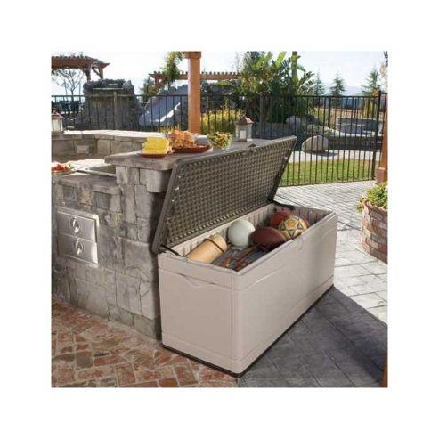 Outdoor storage box tesco online