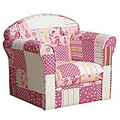 Kidsaw Mini Armchair - Patchwork
