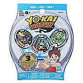 Yo-Kai Watch Medals Blind Bag Series 1
