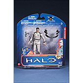 Halo Anniversary - Captain Jacob Keyes Action Figure - SERIES 2 - McFarlane