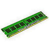 Kingston ValueRAM 8GB DDR3 1333MHz Non-ECC 204-pin SODIMM Memory Module