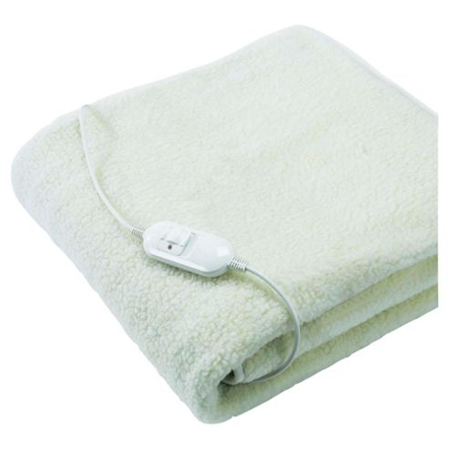 Warmlite Electric Blanket Single