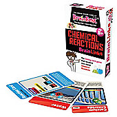 BrainBox Chemical Reactions BrainLinks Card Game