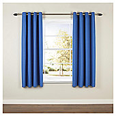 Blackout Curtains - Blue