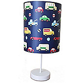 Transport Bedside Lamp